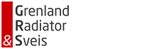 Grenland Radiator & Sveis Logo